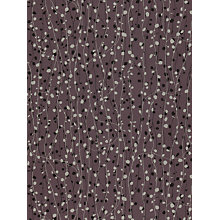 Buy Harlequin Beads Wallpaper, Aubergine, 110181 Online at johnlewis.com