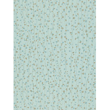 Buy Harlequin Beads Wallpaper, Duck Egg / Silver, 110177 Online at johnlewis.com