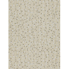 Buy Harlequin Beads Wallpaper, Neutral / Gilver, 110180 Online at johnlewis.com