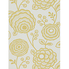 Buy Harlequin Beatrice Wallpaper, Pistachio, 110140 Online at johnlewis.com