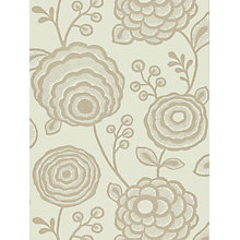 Buy Harlequin Beatrice Wallpaper, Stone, 110137 Online at johnlewis.com