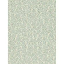 Buy Sanderson Cherry Hills Wallpaper, Duck Egg, 211097 Online at johnlewis.com
