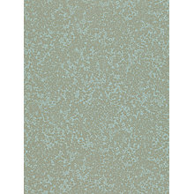 Buy Harlequin Dappled Leaf Wallpaper, Blue,110166 Online at johnlewis.com