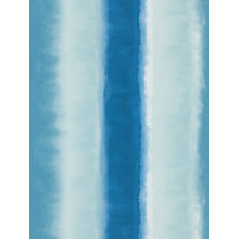 Buy Harlequin Demeter Stripe Wallpaper, Blue, 110188 Online at johnlewis.com