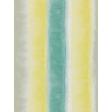 Buy Harlequin Demeter Stripe Wallpaper, Yellow, 110189 Online at johnlewis.com