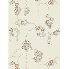 Buy Harlequin Giselle Wallpaper, Stone, 110132 Online at johnlewis.com