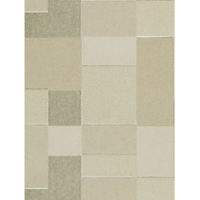 Buy Harlequin Iona Wallpaper, Mocha, 110120 Online at johnlewis.com