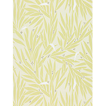 Buy Harlequin Lauren Wallpaper, Pistachio, 110198 Online at johnlewis.com
