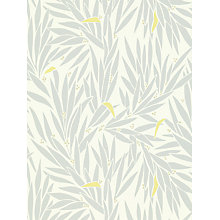 Buy Harlequin Lauren Wallpaper, Dove, 110196 Online at johnlewis.com