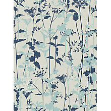 Buy Harlequin Nettles Wallpaper, Duck Egg, 110172 Online at johnlewis.com