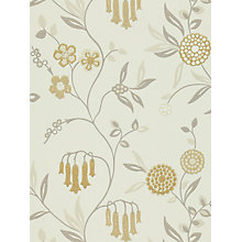 Buy Harlequin Ophelia Wallpaper, Stone, 110146 Online at johnlewis.com