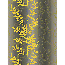 Buy Harlequin Persephone Wallpaper, Chartreuse, 110187 Online at johnlewis.com