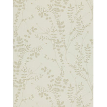 Buy Harlequin Salvia Wallpaper, Dove, 110159 Online at johnlewis.com