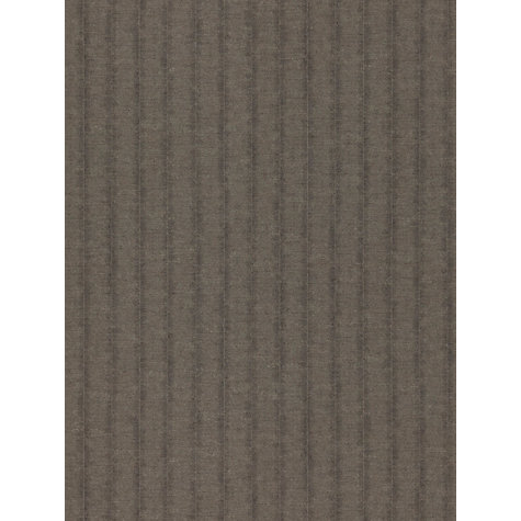 Buy Zoffany Vellum Wallpaper, Charcoal, 310212 Online at johnlewis.com
