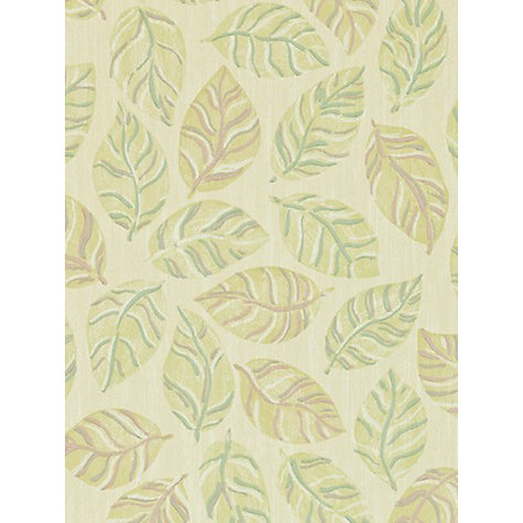 Buy Sanderson Woodland Wallpaper, Linden / Mauve, 211086 Online at johnlewis.com