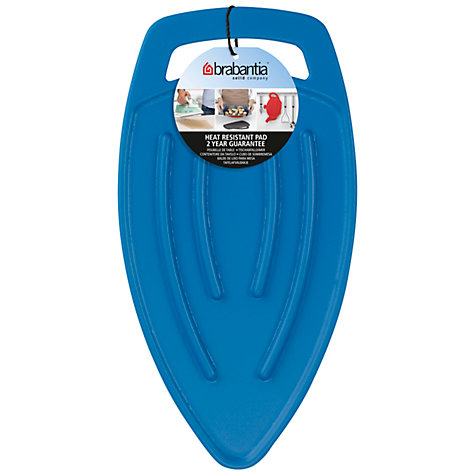 Buy Brabantia Silicone Iron Pad Online at johnlewis.com