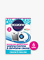 Buy Ecozone Washing Machine and Dishwasher Cleaner Online at johnlewis.com