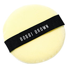 Buy Bobbi Brown Powder Puff Online at johnlewis.com