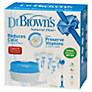 Buy Dr Brown's Deluxe Newborn Feeding Gift Set Online at johnlewis.com