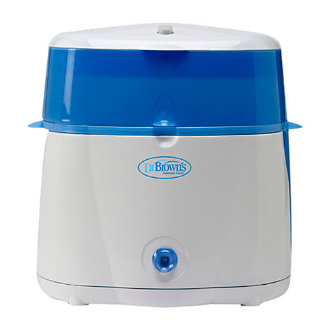 Buy Dr Brown's Electric Steriliser Online at johnlewis.com