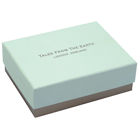 Buy Tales From The Earth Wish Box With Scroll Online at johnlewis.com