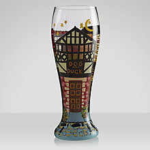 Buy Lolita Pub Crawl Pilsner Glass Online at johnlewis.com