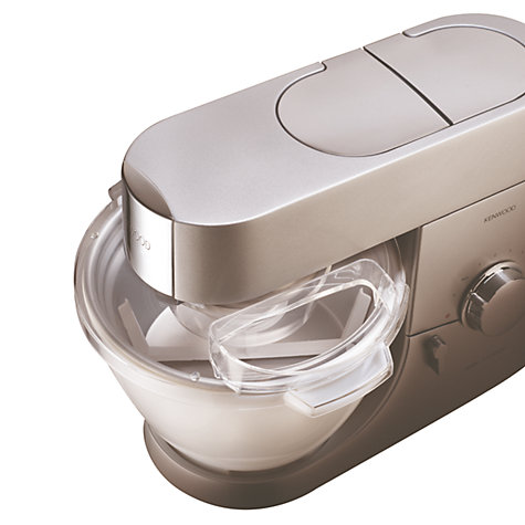 Buy Kenwood Chef Major AT957B Ice Cream Maker Attachment Online at johnlewis.com