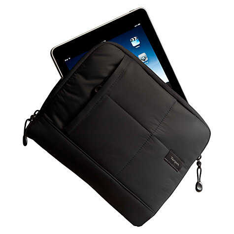 "Buy Targus Crave 9.7"" Tablet Case for iPad Online at johnlewis.com"