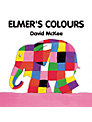 Elmer's Colours Book