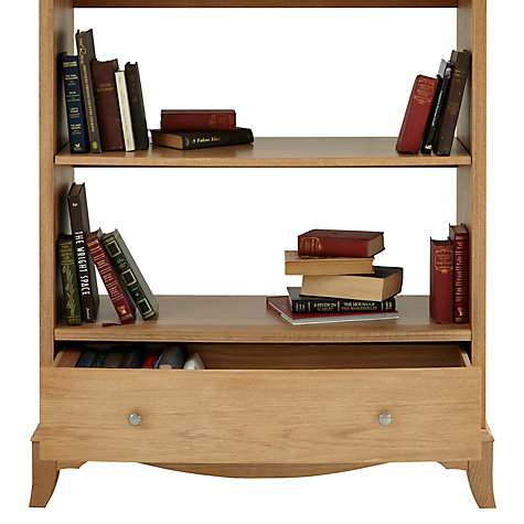 Buy John Lewis Claremont Bookcase Online at johnlewis.com