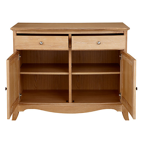 Buy John Lewis Claremont Narrow Sideboard Online at johnlewis.com