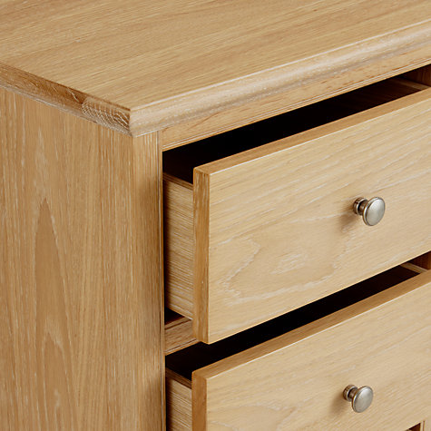 Buy John Lewis Claremont Small Cupboard Online at johnlewis.com