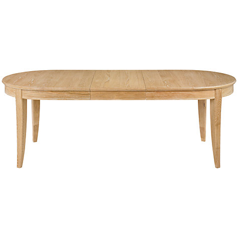 Buy John Lewis Claremont 6-8 Seater Extending Dining Table Online at johnlewis.com
