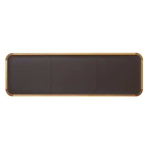 Buy John Lewis Domino Bench Online at johnlewis.com