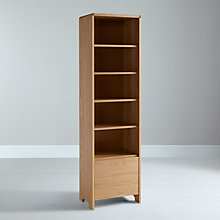 Buy John Lewis Domino Bookcase Online at johnlewis.com