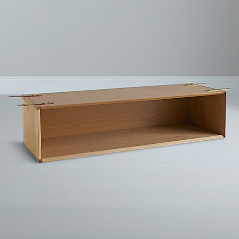 Buy House by John Lewis Stride Bridging Unit Online at johnlewis.com