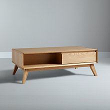 Buy House by John Lewis Stride Coffee Table Online at johnlewis.com