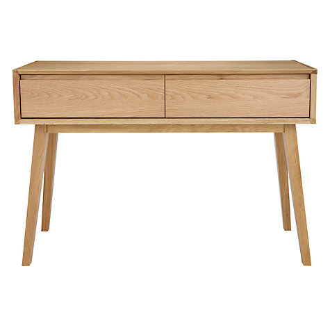 Buy House by John Lewis Stride Console Table Online at johnlewis.com