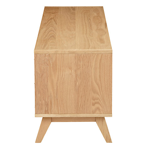 Buy House by John Lewis Stride Entertainment Unit for TVs up to 47-inch Online at johnlewis.com