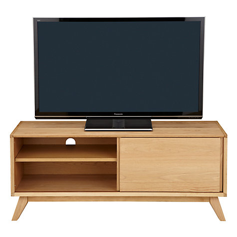 "Buy House by John Lewis Stride Entertainment Unit for up to 47"" TVs Online at johnlewis.com"