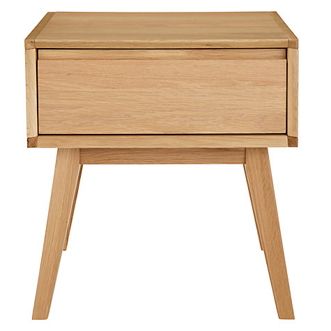 Buy House by John Lewis Stride Lamp Table Online at johnlewis.com