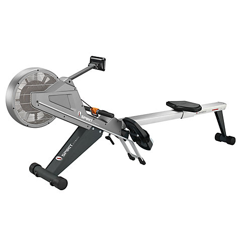 Buy Spirit Fitness R800 Air Rower Online at johnlewis.com