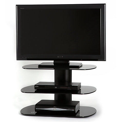 "Buy Off the Wall Sky 750 TV Stand for TVs up to 55"" Online at johnlewis.com"