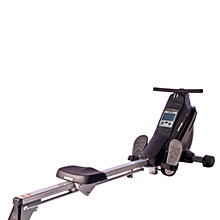 Buy Kettler Coach E Ergometer Rower Online at johnlewis.com