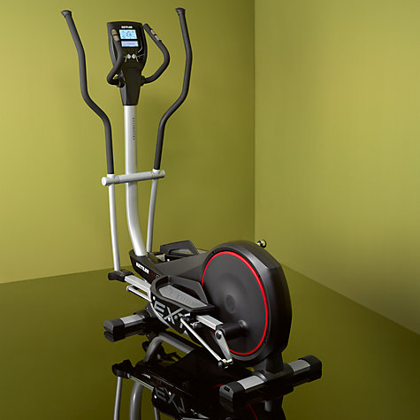 Buy Kettler Unix E Ergometer Cross Trainer Online at johnlewis.com