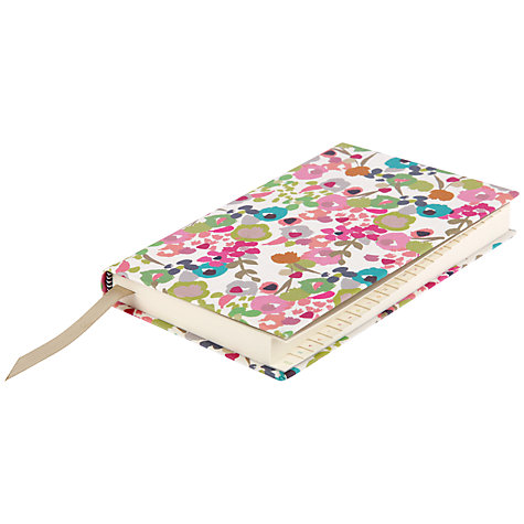 Buy Caroline Gardner Ditsy Floral Address Book Online at johnlewis.com