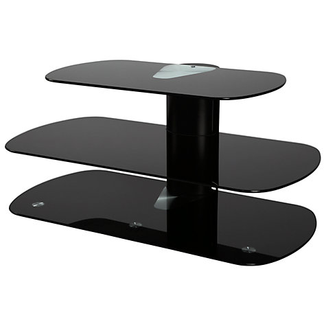 "Buy Off the Wall Sky 1000 TV Stand for up to 55"" TVs Online at johnlewis.com"