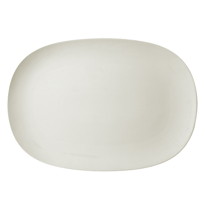 House by John Lewis Oval Platter