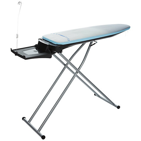 buy leifheit airactive ironing board l118 x w38cm john lewis. Black Bedroom Furniture Sets. Home Design Ideas