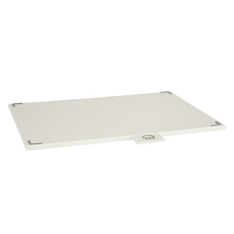 Buy Joseph Joseph Index Advance Chopping Board Set, Large, Silver Online at johnlewis.com